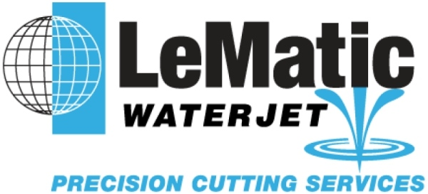 Waterjet Cutting Lematic