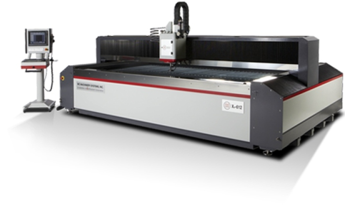 waterjet-lematic